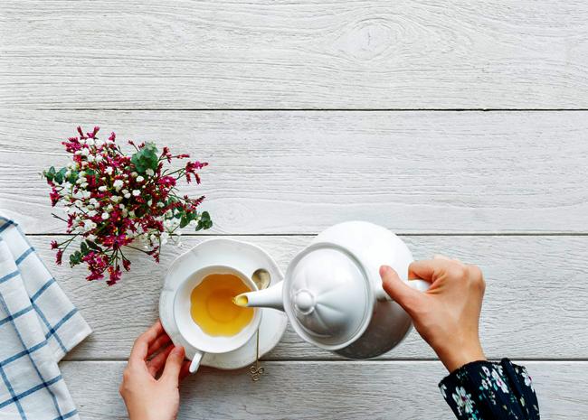 Carom Seed Tea